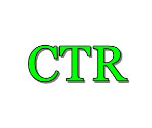 YouTubeの広告種類一覧とクリック率(CTR)について