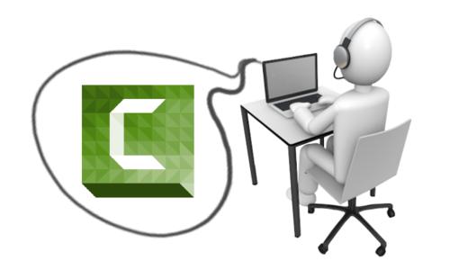 カムタジア2でパソコン画面を録画する方法とノイズ回避のポイント