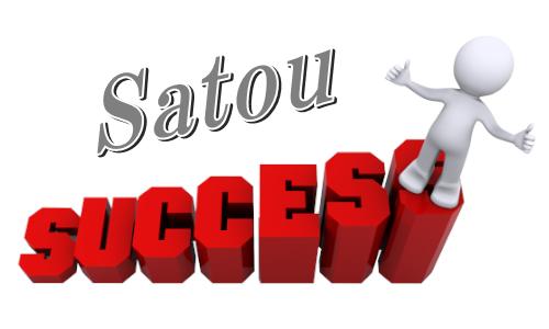 コンサル生の佐藤さんが月収51万円を達成しました