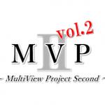 新企画『MVPⅡ』予告動画第二弾「3つの壁を乗り越えた先の未来」