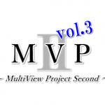 新企画『MVPⅡ』予告動画第三弾「二つのコースとコンテンツの全貌」
