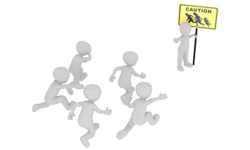 社会的証明の原理のマーケティング活用法とバンドワゴン効果の具体例