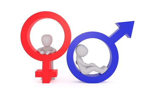 男性と女性の脳の違いは?リベンジポルノを恋愛脳科学から考察する