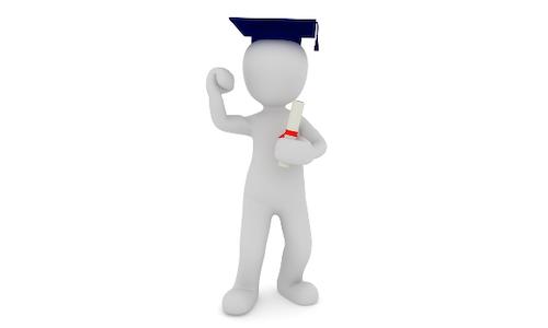 就職活動や転職に資格は有利?学歴に関係ない仕事を探している人へ