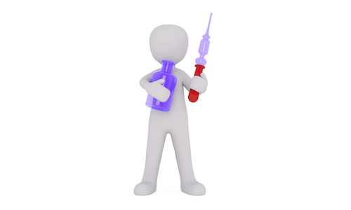 接種理論とは?説得心理学の具体例とマーケティングへの応用を解説