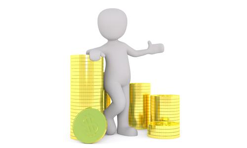 賢くお金を増やす方法はコレ!お金持ちの投資思考と貧乏人の貯金思考