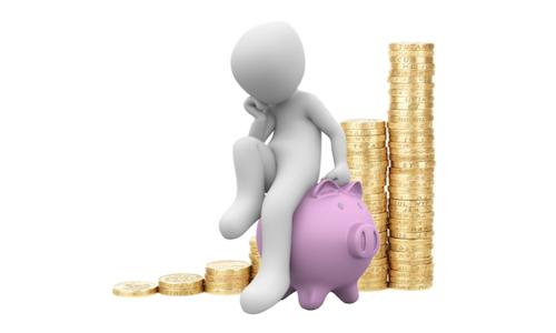 預金や貯金の知られざる実態!貯蓄美徳の意識はどこで形成されたのか?