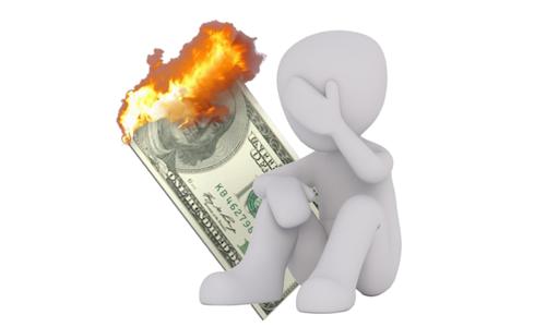 自己投資に失敗する人の典型例!お金を稼ぐ方法を知っても稼げない理由は?
