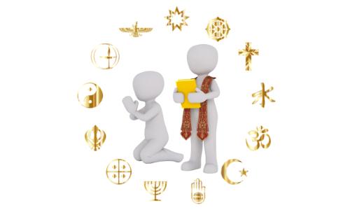 宗教の信仰心とビジネスでお金を生み出すマインドの類似性を考える
