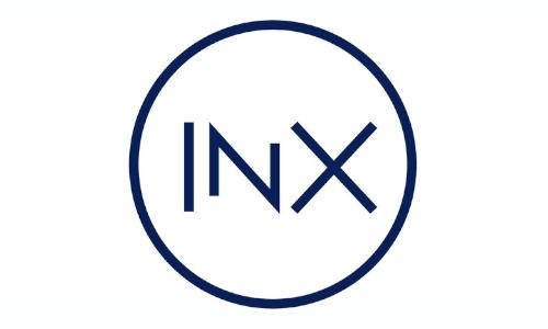 INXトークン購入方法(メタマスクからETH送金→USDで買い注文)